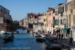 jewish ghetto in Venice glimpse